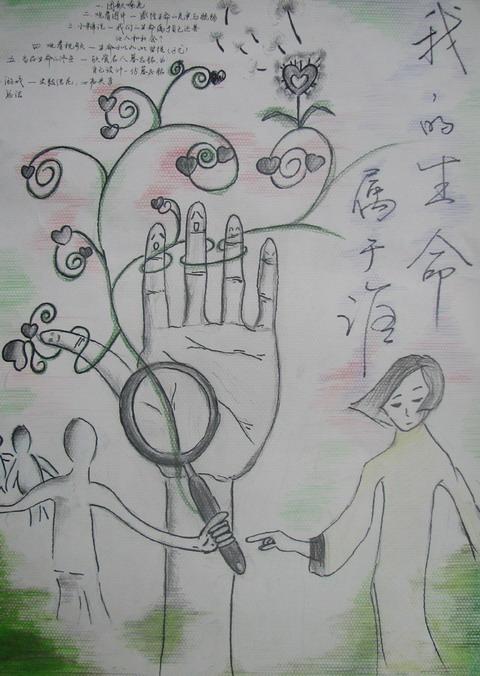 儿童画 简笔画 手绘 线稿 480_676 竖版 竖屏