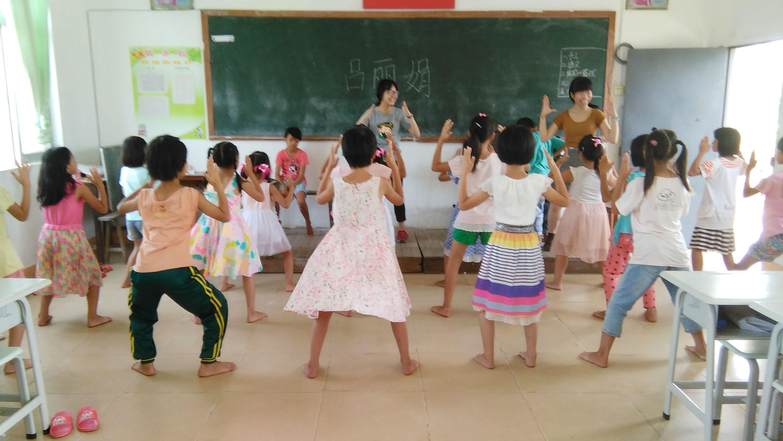 可爱舞蹈教学视频大全