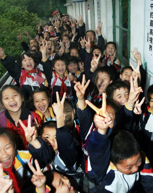市赴桂林开展 手拉手红领巾书屋 创建活动 -少年部 广东省少先队工作